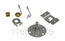 Ariston - Axe  - kit de reparation tambour - C00095655