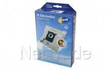 Electrolux - Sac aspirateur -s bag anti- - 9001660068