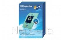 Electrolux - Sac aspirateur e206b  s-bag - 9001660357