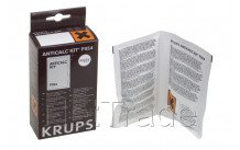 Krups - Kit anticalcaire expresso  f054 - F054001B