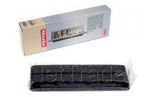 Miele - Filtre charbon  - set 2pcs - 7236280
