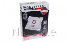 Universel - Sac aspirateur   wonderbag  - compact    5 pieces - WB305120