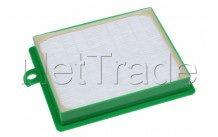 Electrolux - Efh12w hygiene filter non lavable - 1081604603
