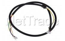 Whirlpool - Faisceau de cable magnetron jt357 - 481232118316
