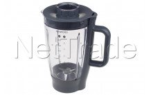 Kenwood - Bol blender cpl - at282 - acrylic  -  gris - KW716436