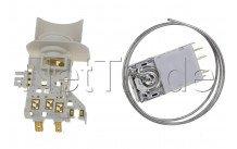 Whirlpool - Thermostat k59-s1880/500  -  3 cont. cap.l=75cm - 481228238083