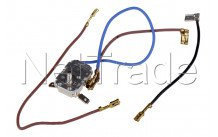Seb - Thermostat + fusible - SS193311