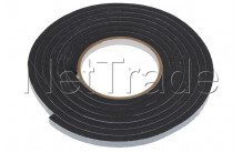 Whirlpool - Joint de montage - taque de cuisson - 481246688351