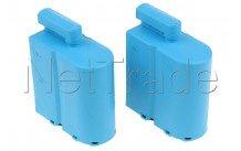 Electrolux - Filtre anti-calcaire fer a repasser - ael04 - emb. 2pcs - 9001951707