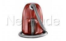 Nilfisk - Bravo sr10p07a rouge 700w+brosse sol dur - 128350620