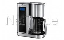 Russell hobbs - Cafetiere elegance glass - 2337056