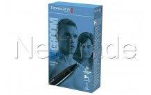 Remington - Smart:  tondeuse hygiénique, lames advanced steel - NE3150