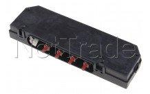 Electrolux - Module de commande avec touches - hotte - 50266303002
