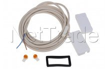 Liebherr - Sonde temperature - kit de reparation  - 4.7k ohm - 9590206