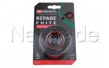 Facom - Ruban adhesif facom repare-fuite caoutchouc 3 m x - 84381