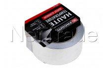 Facom - Ruban adhesif facom aluminium 25 m x 50 mm - haute température - 84300