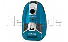Rowenta - Aspirateur traineau avec sac silence force compact 4a+ home & car - RO6371EA