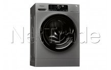 Whirlpool - Awg1112spro lave-linge 11kg / 1200t / tambour 77l - AWG1112SPRO