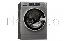 Whirlpool - Awg812spro lave-linge 8kg/1200t/tambour 58l - AWG812SPRO