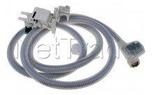 Bosch - Tuyau aquastop avec electrovanne - 11025726