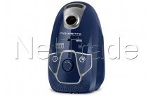 Rowenta - Aspirateur traineau avec sac x-trem power 3a - bleu  750w - RO6831EA