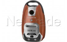 Rowenta - Aspirateur traineau avec sac silence force 4a parquet orange  750w - RO6432EA