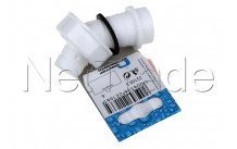 Universel - Raccord syphon - 45° - jonction simple 3/4 - 20mm