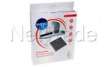 Wpro - Filtre charbon-type 242 - 484000008777