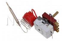 Novy - Thermostat reglable  friteuse d3710 - 3710003