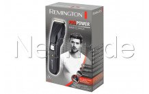 Remington - Pro power - tondeuse à cheveux remington hc 5200 - HC5200