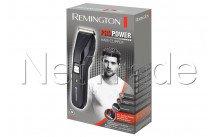 Remington - Pro power - tondeuse à cheveux remington hc 5200 - HC5200