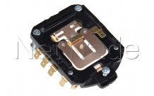 Whirlpool - W10119326  plaquette control de vitesse - 481201230651