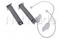 Bosch - Jeu de reparation charnieres - 00754867