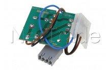 Miele - Carte de commande moteur  el700 230-240v - 6716260