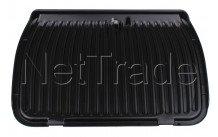 Seb - Plaque grill inferieur - TS01039400