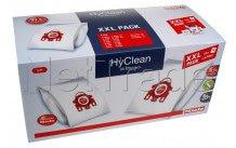Miele - Sac à poussière /  aspirateur - xxl-pack hyclean 3d fjm - 10408420