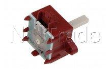 Whirlpool - Selecteur de programme four ( +/- incrementiel) - 480121101146