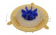 Whirlpool - Moteur bras de lavage - 481236158367