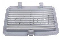 Whirlpool - Portillon echangeur chal. - 480112101529