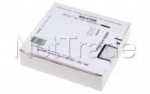 Nilfisk - Filtre aircare hepa  h13 -  alternat. - 21983000