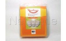 Seb - Pot yaourtiere - emb. par 7 - A14A03