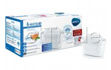 Brita - Filtre maxtra+ 6 pack - 1023128