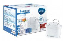 Brita - Filtre maxtra+ 4 pack - 1023124