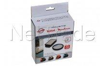 Seb - Cassette filtre+filtre ronde - ZR005901
