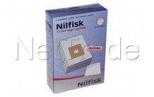 Nilfisk - Sac aspirateur orig gm200 gm300 gm400 - 81846000