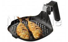 Philips - Poelle a griller airfryer - 420303609381