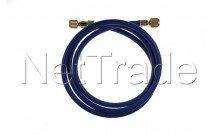 Refco - Tuyau de charge 90 cm bleu - RCL72B