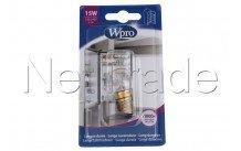 Wpro - Ampoule t22 15w e14 - 484000000977