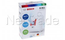 Bosch - Sac pour aspirateur type g all - 17000940