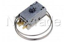 Whirlpool - Thermostat ranco k59-s2785/500 (atea a13-33u1482) - 481228238175